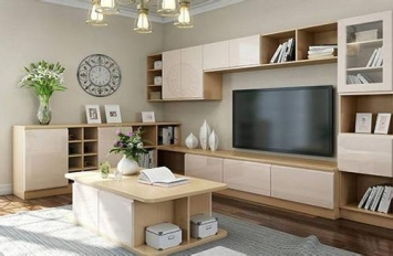 欧式家具定制