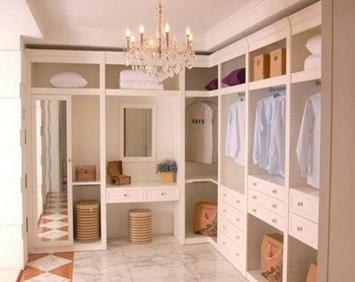 板式家具全屋定制