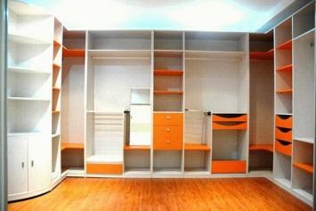 全屋定制衣柜加盟计算方法